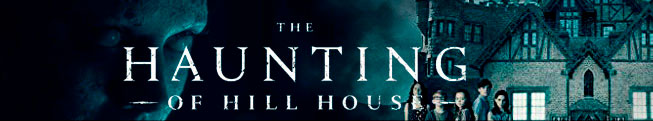 Сериал Призраки дома на холме / The Haunting of Hill House 2018